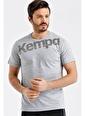 Kempa Kempa Erkek Hentbol Antreman T-Shirt Core 2002151 Gri